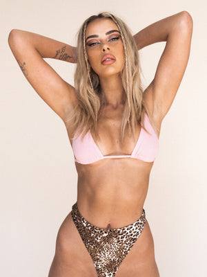"""SABA"" BOTTOMS - Animal print"