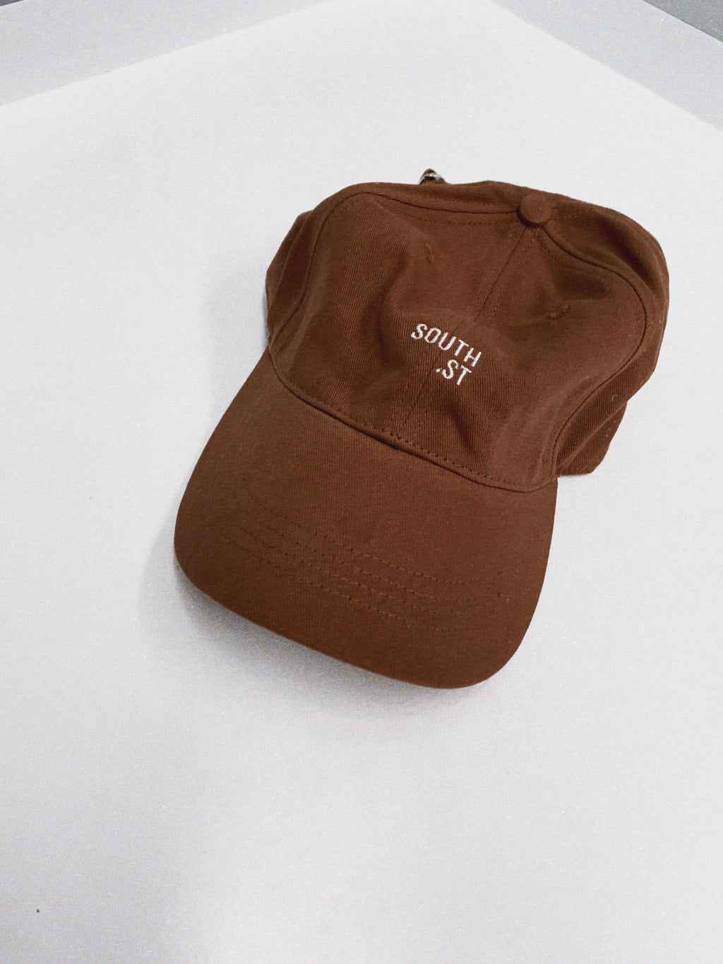 """DAD"" CAP - Brown"
