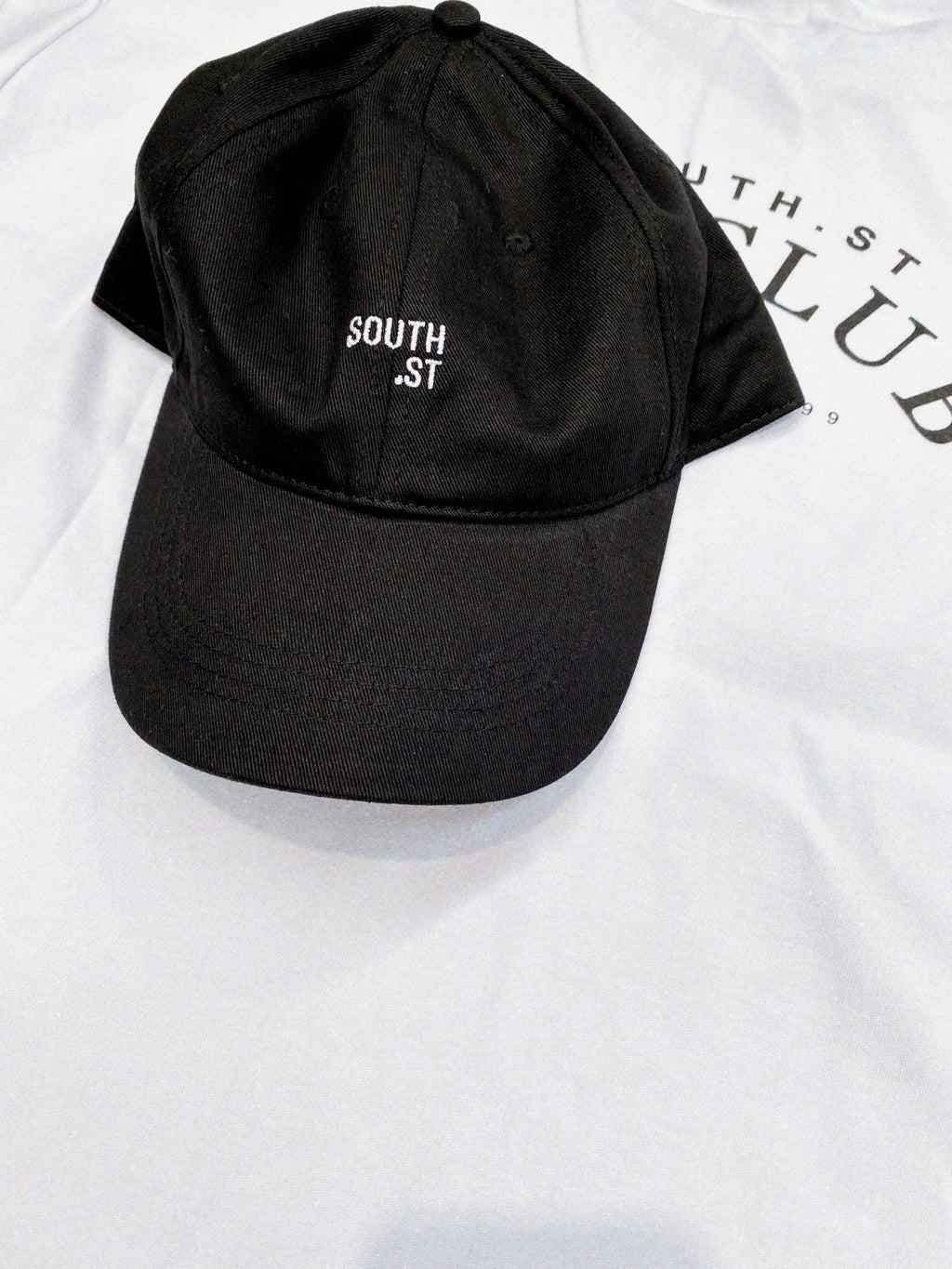 """DAD"" CAP - Black"