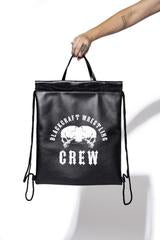 BCW Crew x Cinch Bag