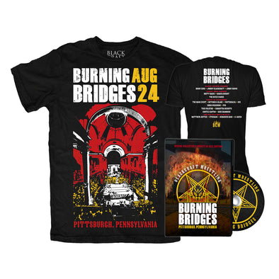 Burning Bridges Event Bundle