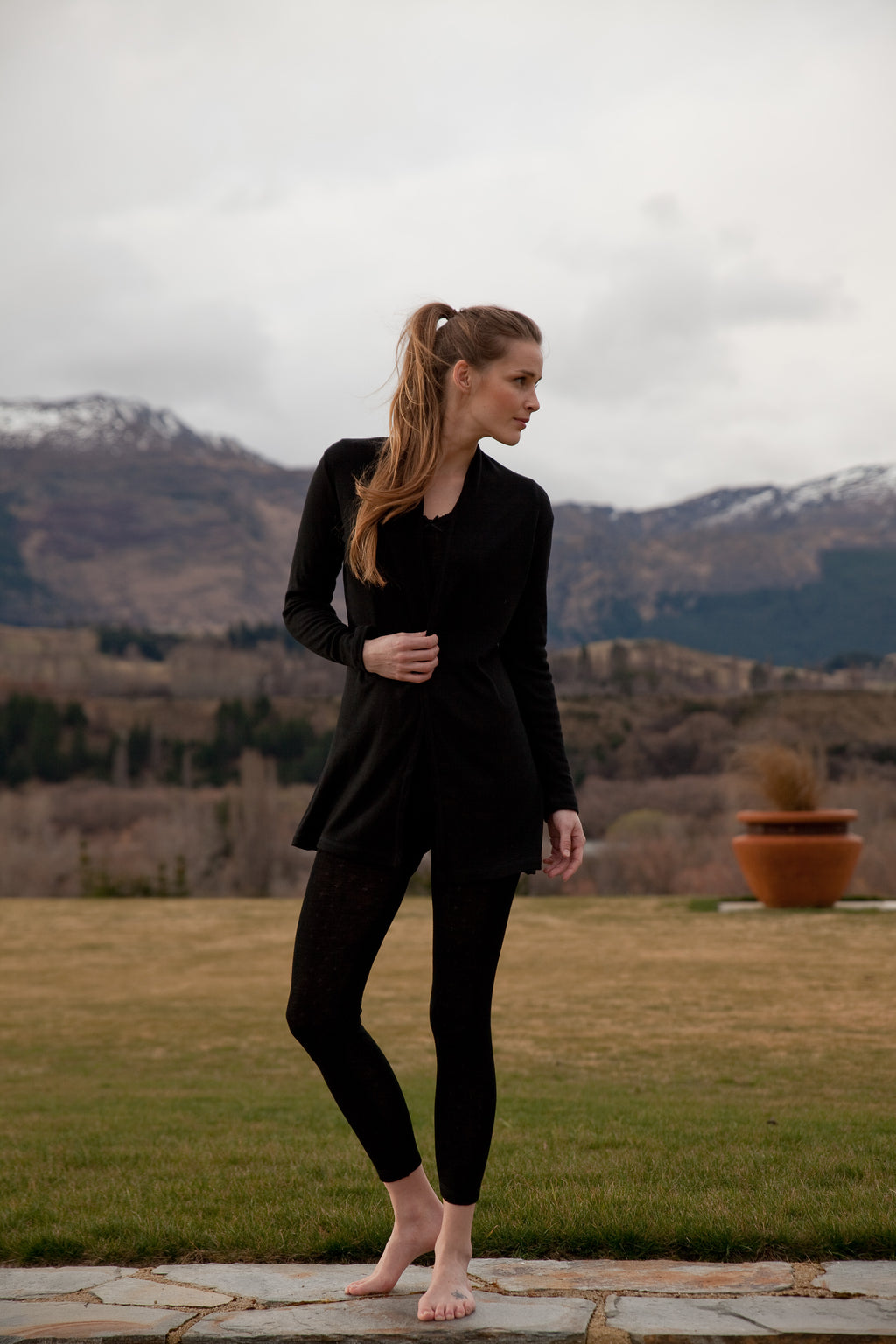 Kapeka Women's Merino Base Layers and Thermals
