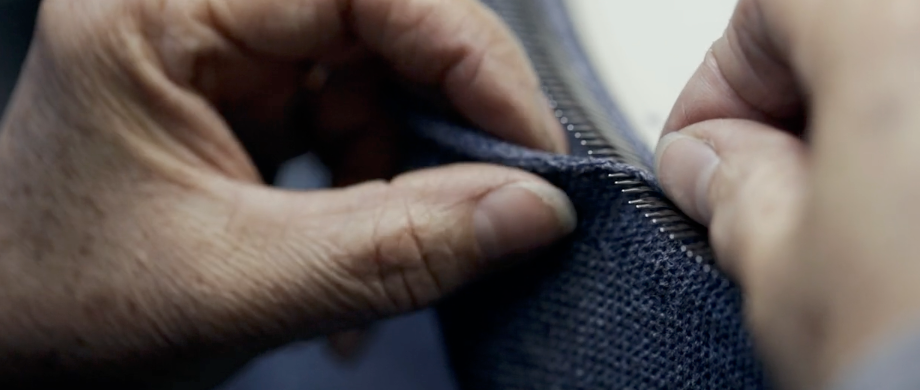 Craftsmanship - Kapeka about us knitwear