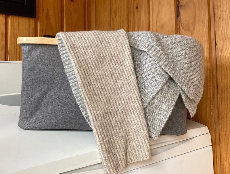 how to wash merino jumpers