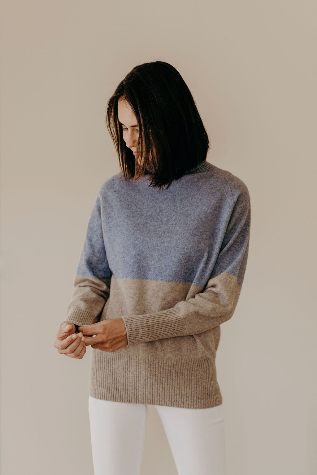Merinosilk Lodge Sweater