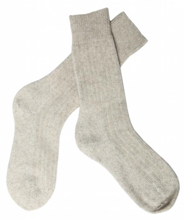 Kids Possum Merino Socks NZ - Kapeka