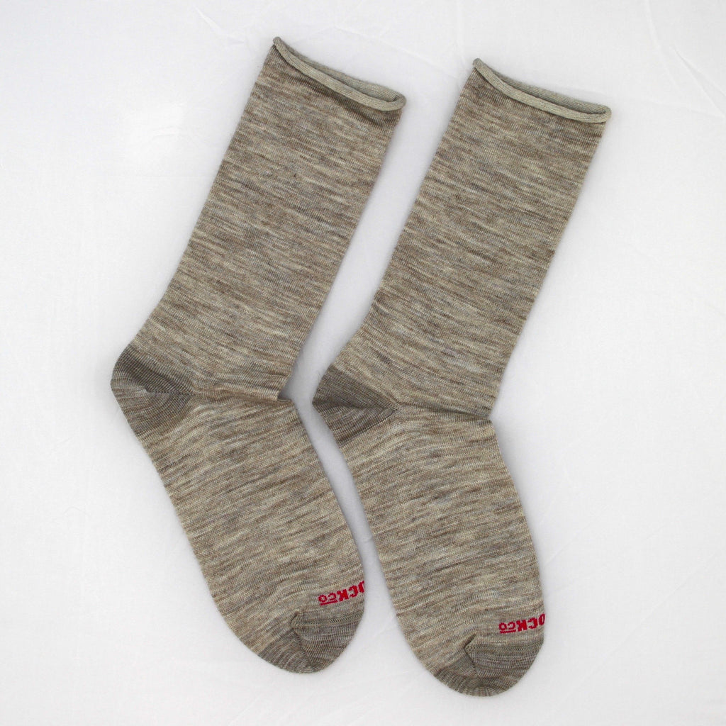 Womens Thin Merino socks - Kapeka NZ