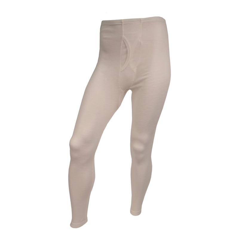 Merino Wool Long Johns - Kapeka