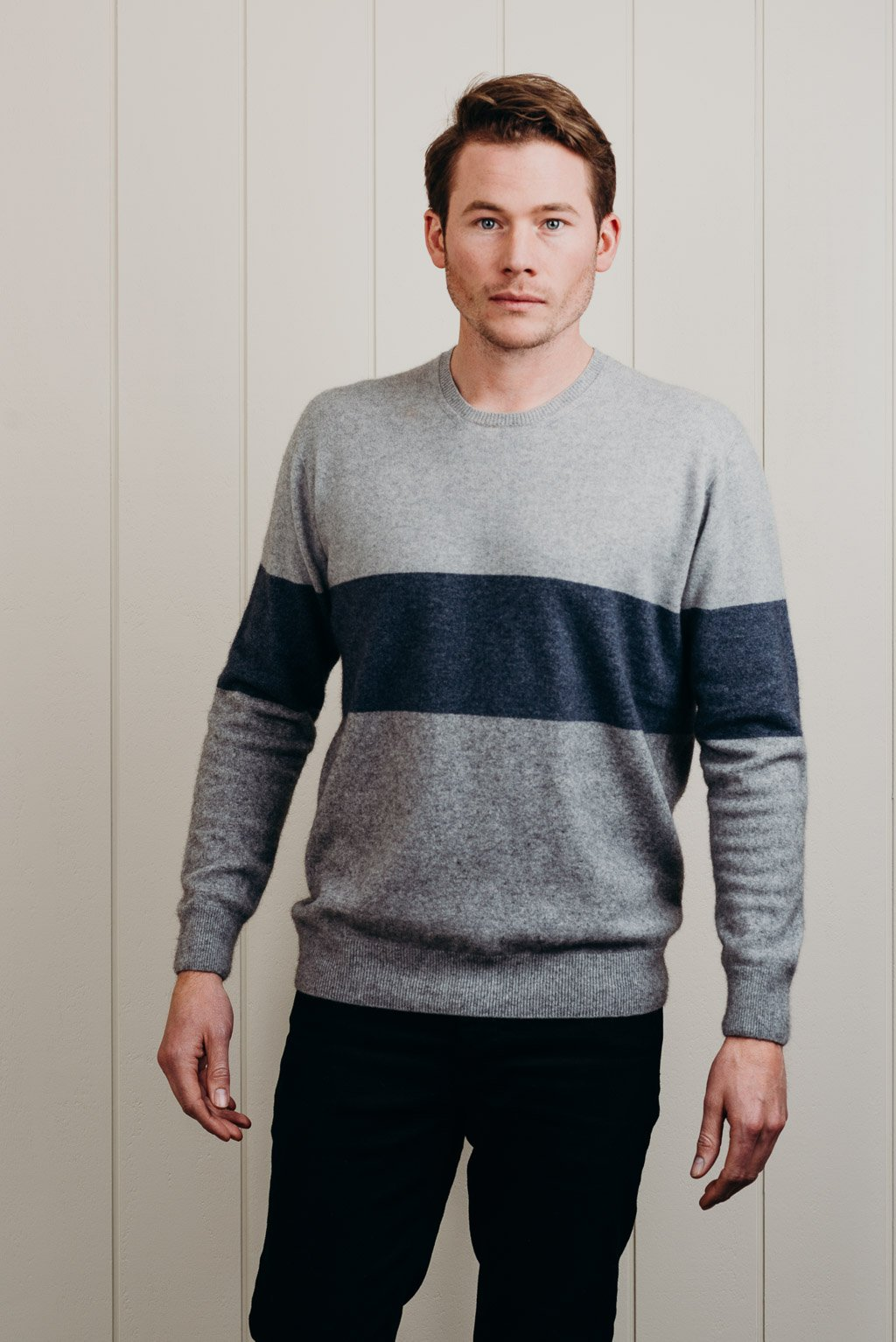 Town Sweater - Kapeka NZ