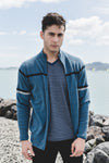 Mens Merinosilk Active Zip Jacket