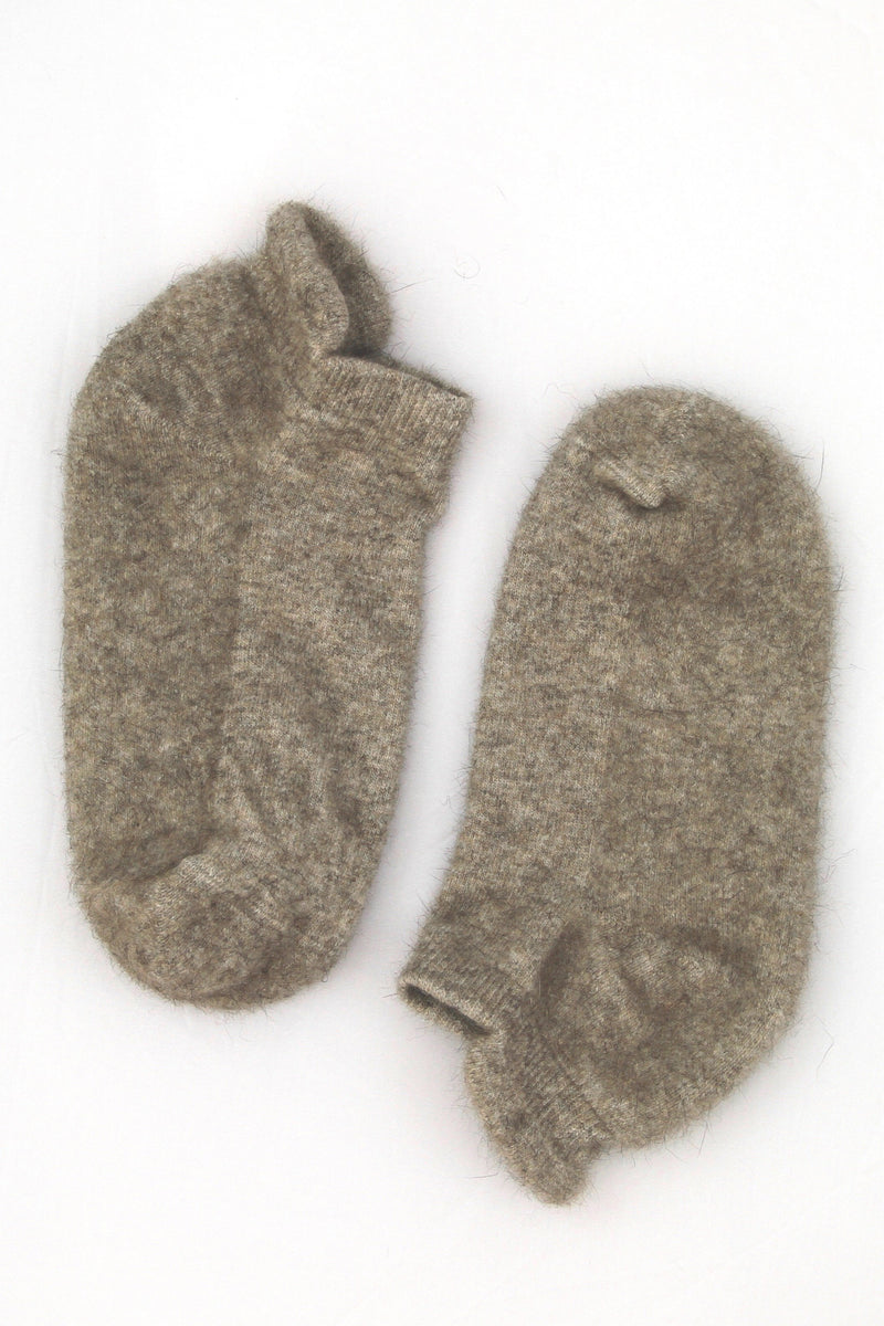 Possum Slipper Socks