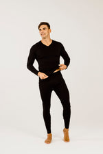 Mens Merino Wool Long Johns - Kapeka NZ