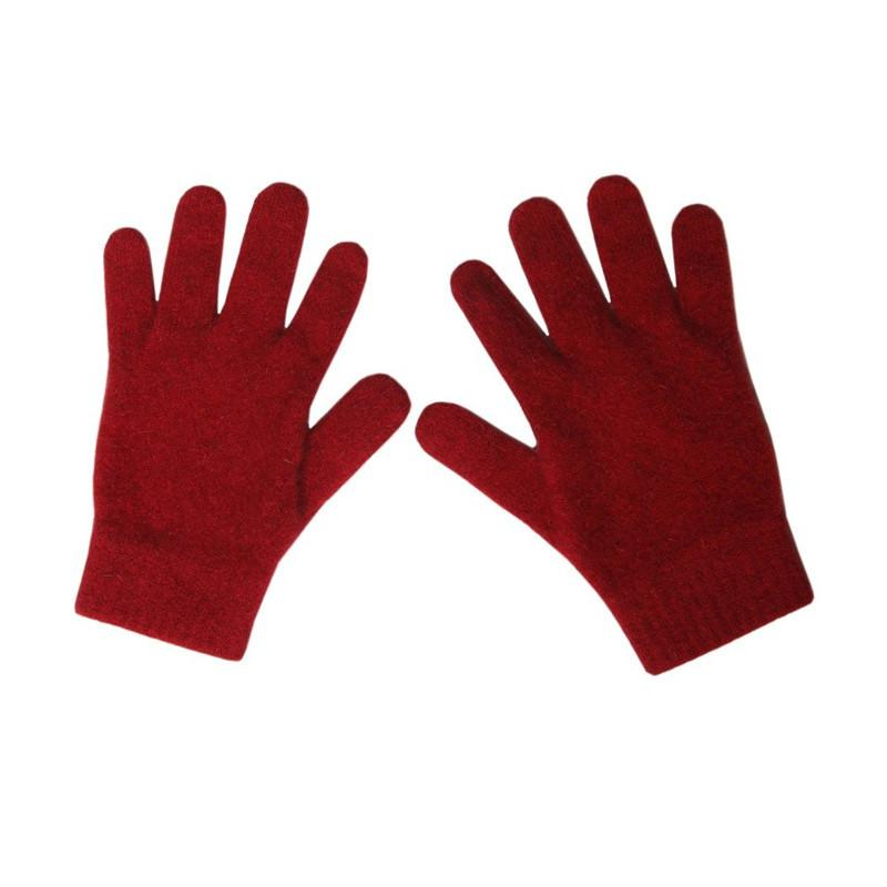 Merinosilk Gloves - Kapeka NZ