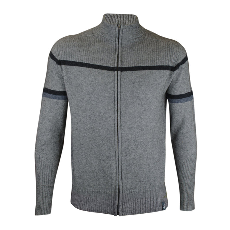 Mens Merinosilk Active Zip Jacket - Kapeka NZ