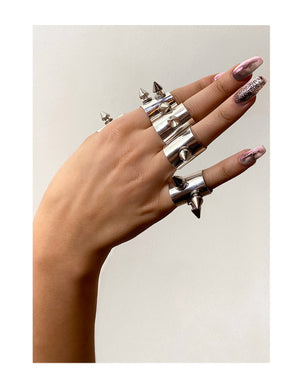 Dragon hand Set Gothica