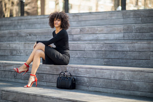 Tips for Becoming a Tall Fashionista
