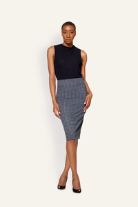 Tallmoi tall womens reversible skirt