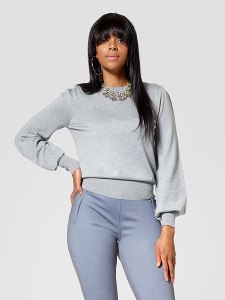 Tall tops tall women clothing TallMoi frontview