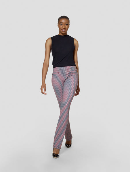 Tall Michelle Houndstooth Tall Moi Tall Womenswear