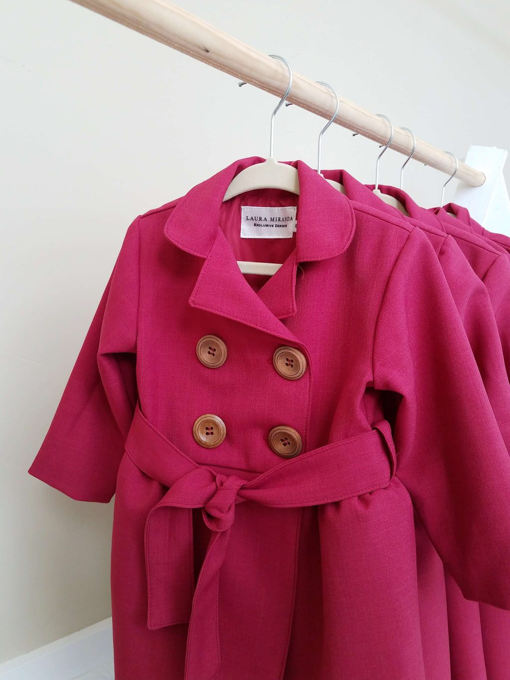 Eleonor Trench Coat