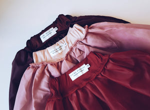 Holiday Tulle Skirts-Med/Lrg