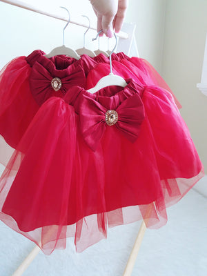 Holiday TUTUS