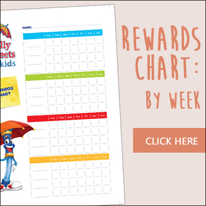 Rewards Chart: By Week
