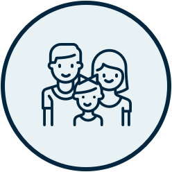 icon for Family Owned and Operated