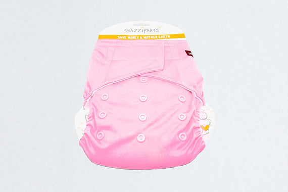 Snazzipants Star cloth Nappies | Brolly Sheets
