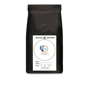 Holiday Blend - Gulf Coast Coffees
