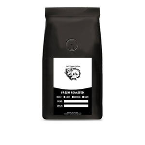 House Blend - Gulf Coast Coffees
