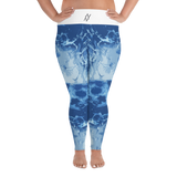 Oceane Plus Size Leggings