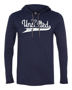 Unsalted Light Weight Hoodie