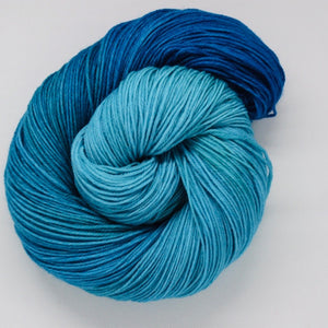 Deep Sea Oasis  2020 color of the year