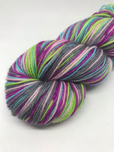 Load image into Gallery viewer, Spoonful of Sugar Self Striping Sock Yarn