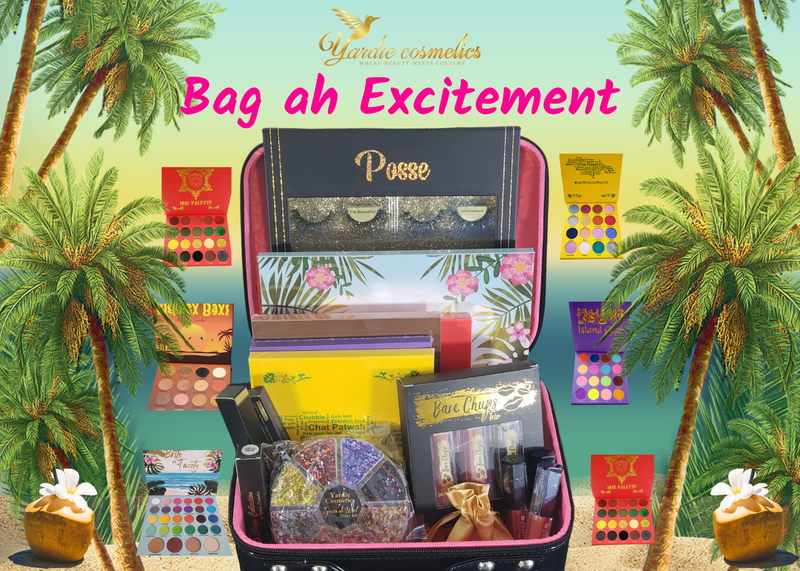 Bag ah Excitement