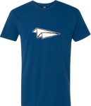 Paper Airplane Men's Tee