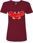 Crab Ladies' Tee