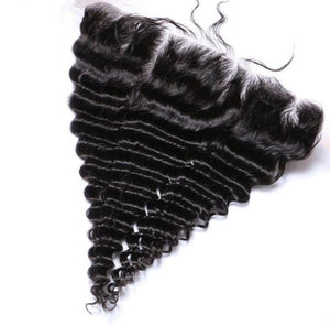 Indian Raw Frontals