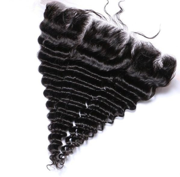 Indian Raw Deep Wave Frontal