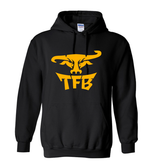OFFICIAL TFB PULL-OVER HOODIE