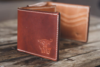 TFB Traditional Wallet