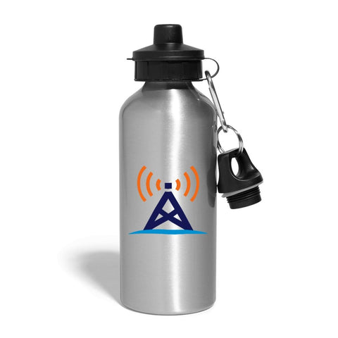 Aluminum Water Bottle - myGMRS.com