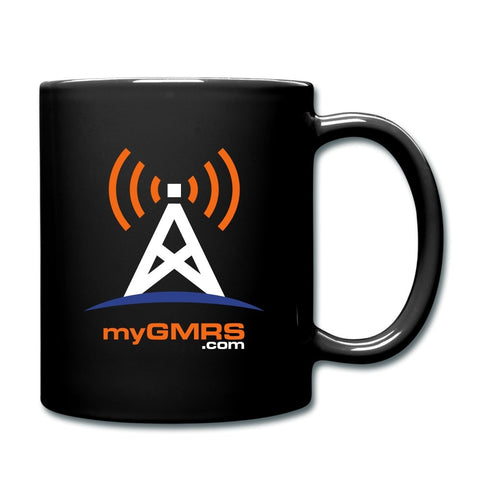 Full Color Mug - myGMRS.com