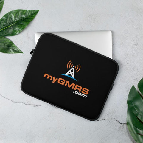 Laptop Sleeve - myGMRS.com