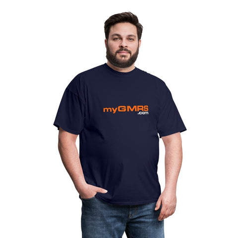 Men's T-Shirt - myGMRS.com