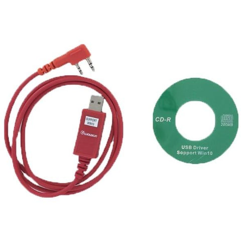 Wouxun USB Programming Cable - myGMRS.com
