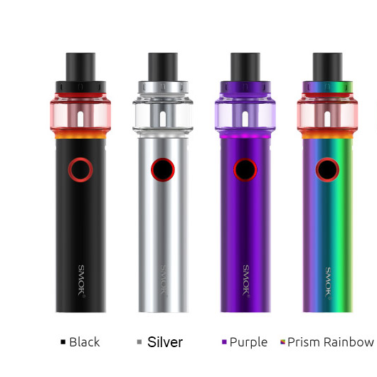 SMOK Vape Pen Starter Kit 4ml 1650mAh EU warehouse-kit-SMOK-SmokDaddy