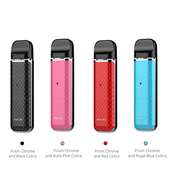 SMOK Novo Starter Kit 2ml 450mAh EU warehouse-kit-SMOK-SmokDaddy