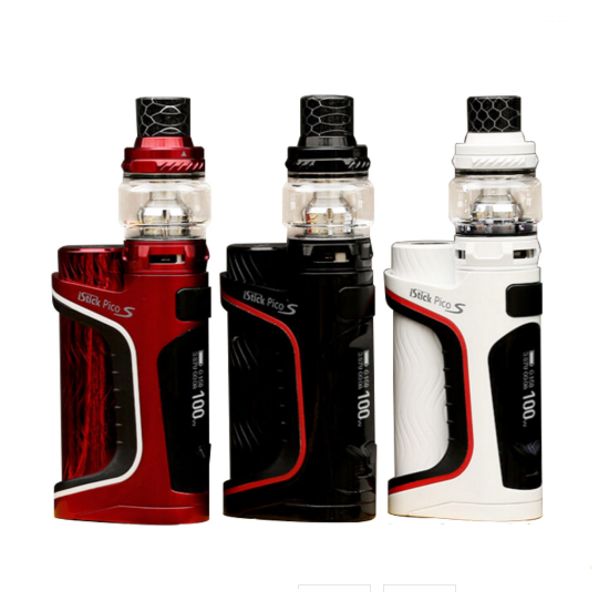 Eleaf iStick Pico S 100W Mod Kit with 21700 Battery (4000mah)EU warehouse-kit-Eleaf-SmokDaddy